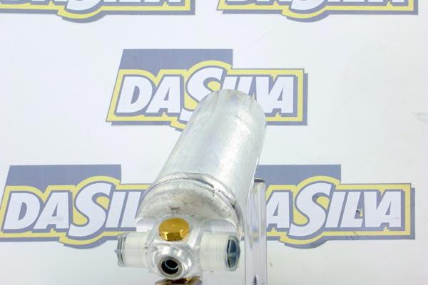 Bouteille deshydratante DA SILVA FF4283 (X1)