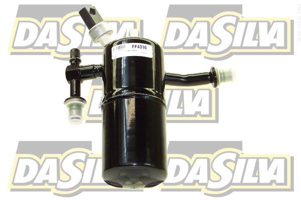 Bouteille deshydratante DA SILVA FF4316 (X1)
