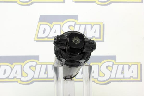 Bouteille deshydratante DA SILVA FF4331 (X1)
