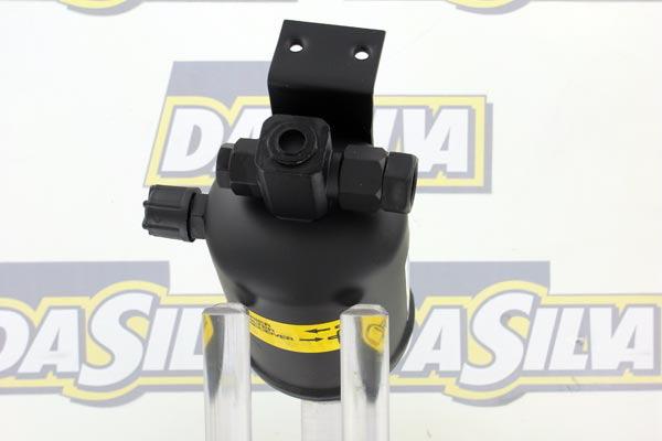 Bouteille deshydratante DA SILVA FF4333 (X1)