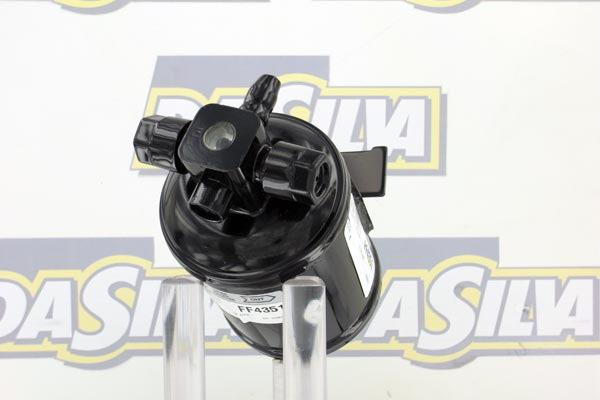Bouteille deshydratante DA SILVA FF4351 (X1)