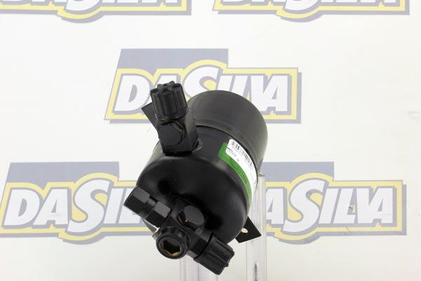 Bouteille deshydratante DA SILVA FF4403 (X1)