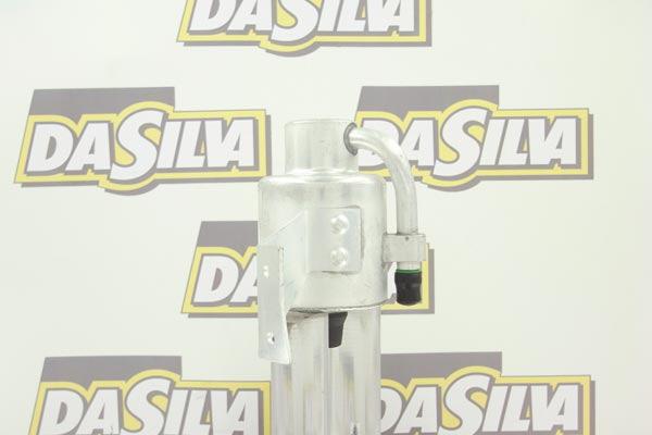Bouteille deshydratante DA SILVA FF4433 (X1)