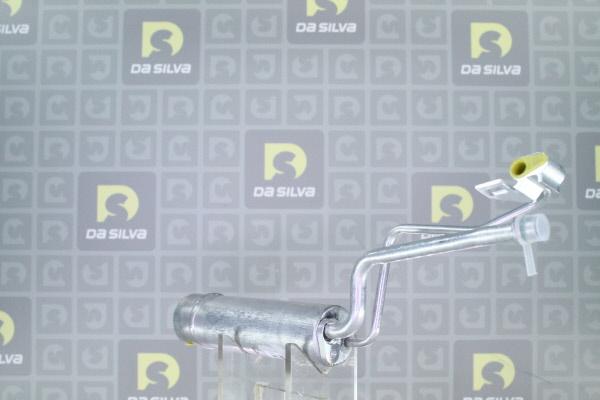Bouteille deshydratante DA SILVA FF4500 (X1)