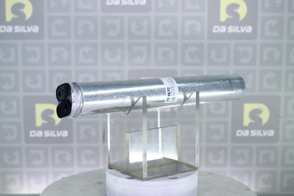 Bouteille deshydratante DA SILVA FF4570 (X1)