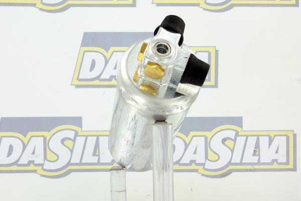 Bouteille deshydratante DA SILVA FF4603 (X1)