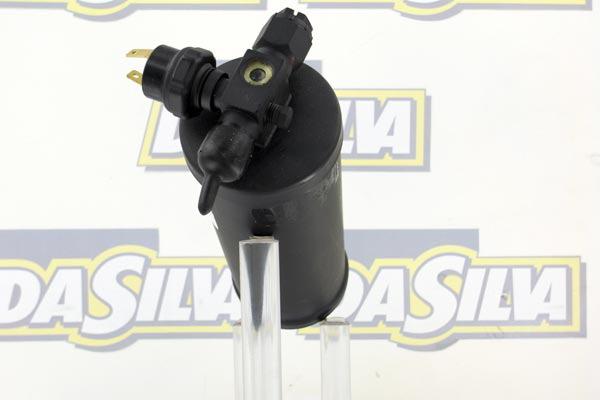 Bouteille deshydratante DA SILVA FF4616 (X1)