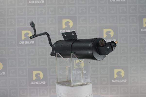 Bouteille deshydratante DA SILVA FF4628 (X1)