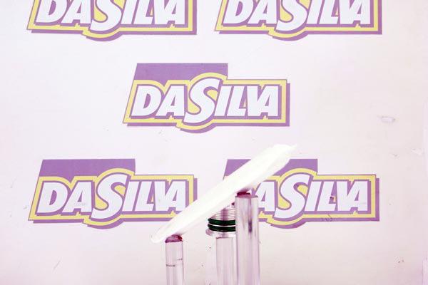 Bouteille deshydratante DA SILVA FF4651 (X1)