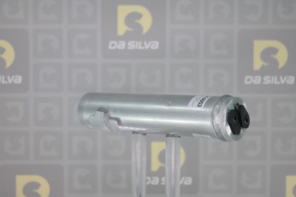 Bouteille deshydratante DA SILVA FF4653 (X1)