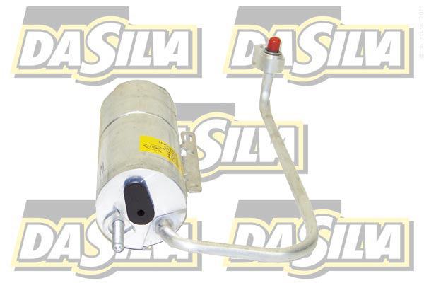 Bouteille deshydratante DA SILVA FF4673 (X1)