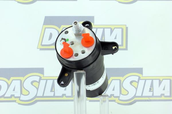 Bouteille deshydratante DA SILVA FF4715 (X1)