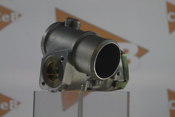 Vanne EGR DA SILVA GR6067 (X1)