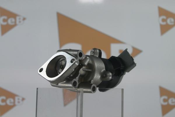 Vanne EGR DA SILVA GR6072 (X1)