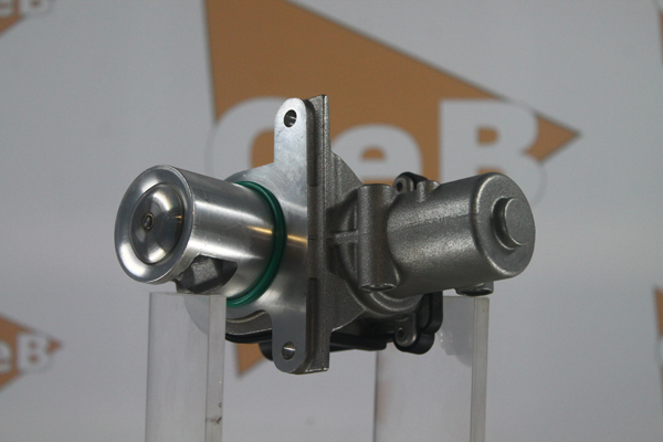 Vanne EGR DA SILVA GR6093 (X1)