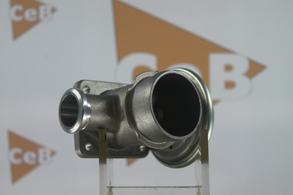 Vanne EGR DA SILVA GR6104 (X1)