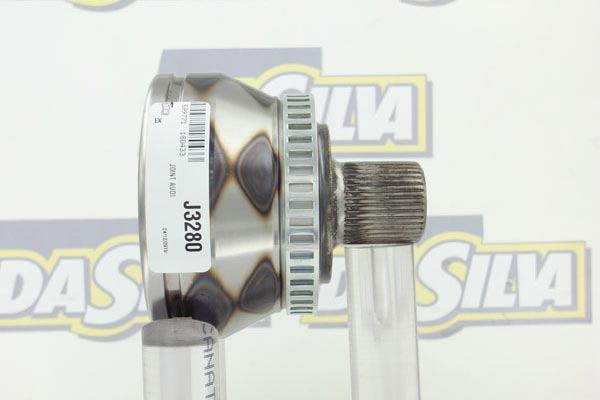 Joints spi/homocinetiques DA SILVA J3280 (X1)