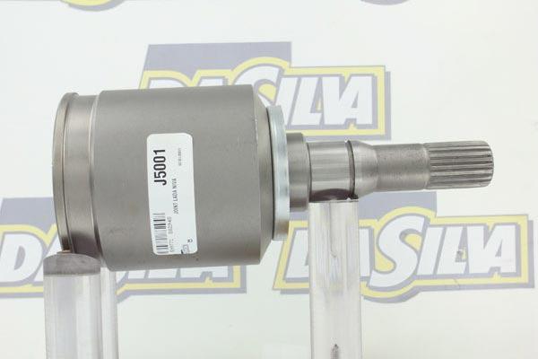 Joints spi/homocinetiques DA SILVA J5001 (X1)