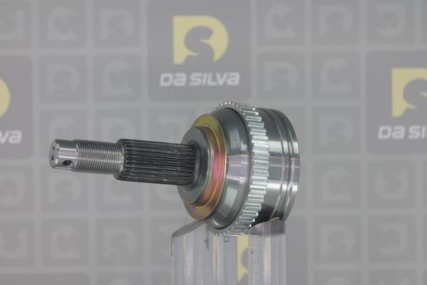 Joints spi/homocinetiques DA SILVA J8880 (X1)