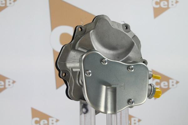 Pompe a vide DA SILVA PV4041 (X1)