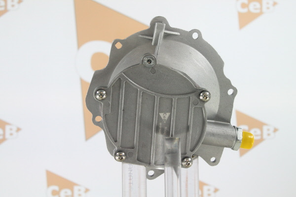 Pompe a vide DA SILVA PV4042 (X1)
