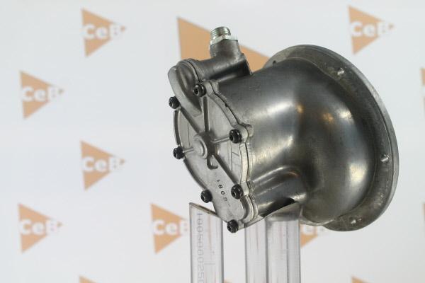 Pompe a vide DA SILVA PV4045 (X1)