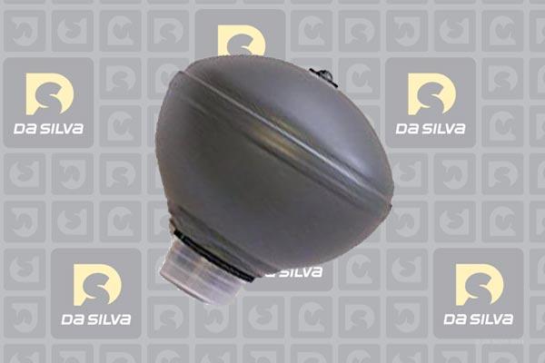 Spheres de suspension DA SILVA S2310 (Jeu de 2)