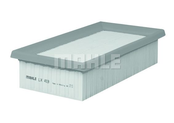 Filtre a air KNECHT LX 453 (X1)