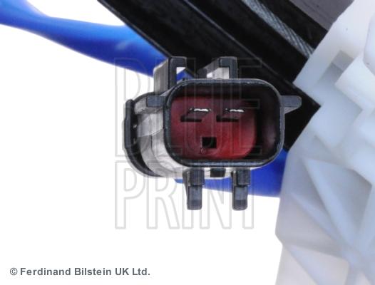 Mecanisme de leve vitre BLUE PRINT ADA101303 (X1)
