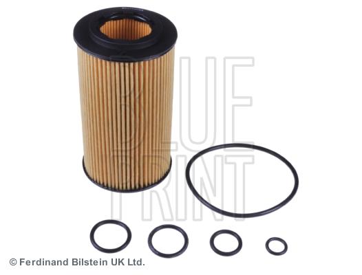 Filtre à huile BLUE PRINT ADA102102 (X1)