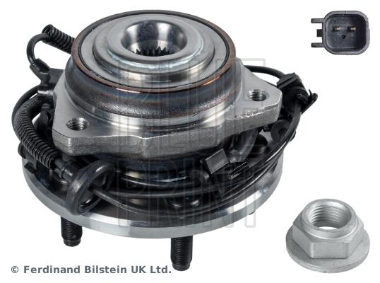 Roulement roue avant BLUE PRINT ADA108208 (X1)