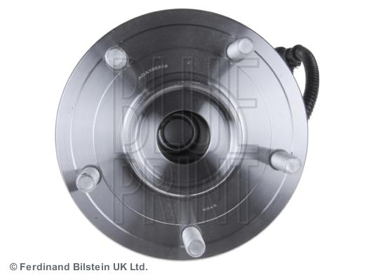 Roulement de roue BLUE PRINT ADA108316 (X1)