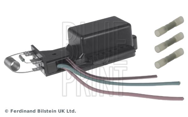 Relais, chasse du ventilateur de radiateur BLUE PRINT ADB111402 (X1)