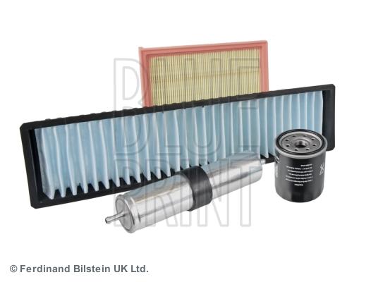 Pack entretien (filtres, autres) BLUE PRINT ADB112118 (X1)