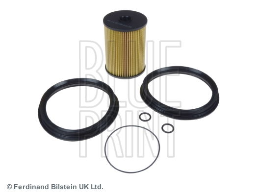 Filtre a carburant BLUE PRINT ADB112303 (X1)
