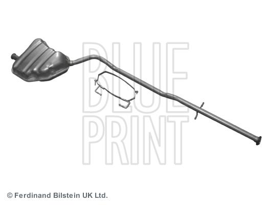 Silencieux arriere BLUE PRINT ADB116002 (X1)