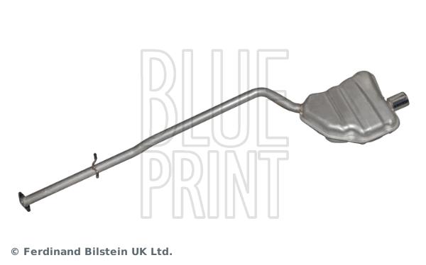 Silencieux arriere BLUE PRINT ADB116003 (X1)