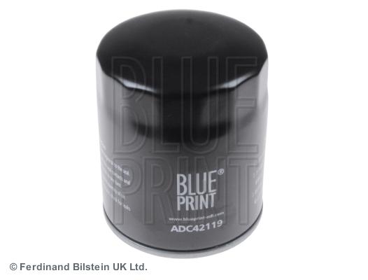 Filtre a huile BLUE PRINT ADC42119 (X1)