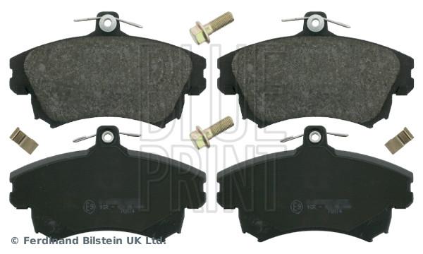 Plaquettes de frein avant BLUE PRINT ADC44267 (X1)