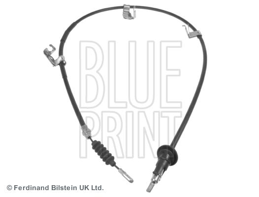 Cable de frein à main BLUE PRINT ADC446181 (X1)