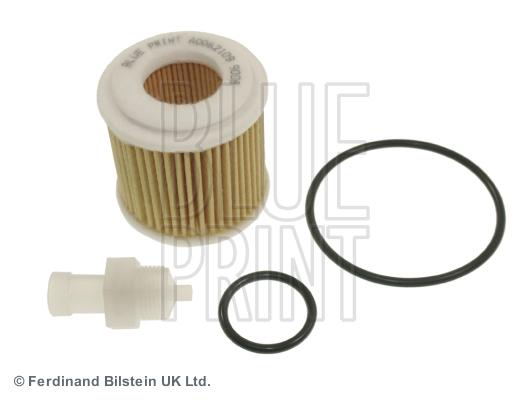 Filtre a huile BLUE PRINT ADD62109 (X1)