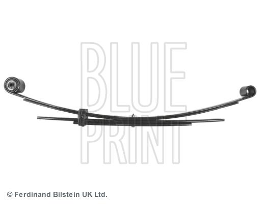 Lames de ressort BLUE PRINT ADD68810 (X1)