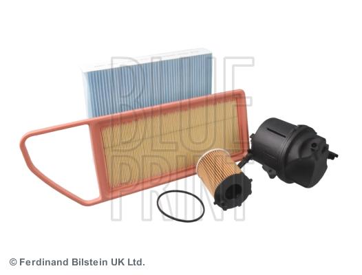 Pack entretien (filtres, autres) BLUE PRINT ADF122118 (X1)