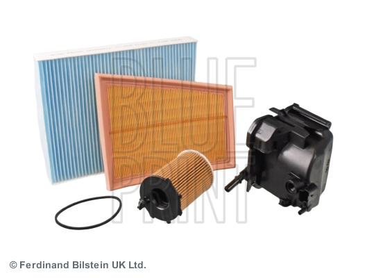 Pack entretien (filtres, autres) BLUE PRINT ADF122119 (X1)