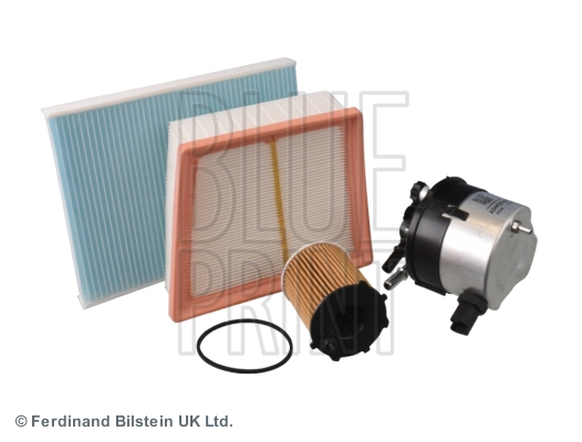 Pack entretien (filtres, autres) BLUE PRINT ADF122120 (X1)
