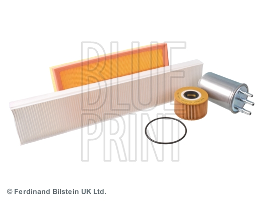 Pack entretien (filtres, autres) BLUE PRINT ADF122121 (X1)