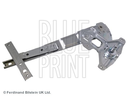 Mecanisme de leve vitre arriere BLUE PRINT ADG013107 (X1)