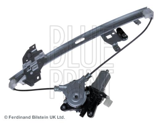 Mecanisme de leve vitre BLUE PRINT ADG01365 (X1)