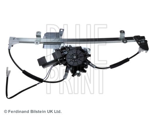 Mecanisme de leve vitre BLUE PRINT ADG01395 (X1)