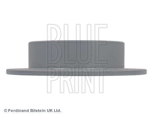 Disque de frein arriere BLUE PRINT ADG043118 (X1)